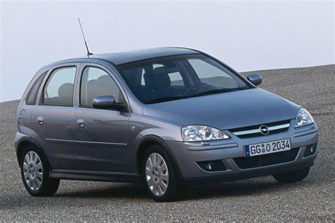 Opel Corsa 1.7 Cdti Cosmo 2003