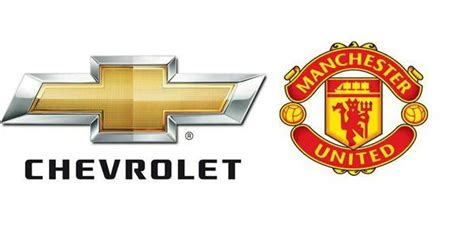Chevy Sponsorship With Man United Largest In League By