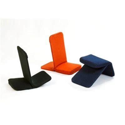 siege de sol chaise de sol portative tout pour le dos