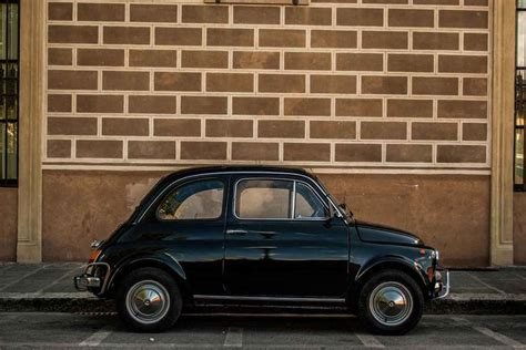 Fiat 500 History by A Brief History Of The Fiat 500