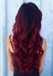 25 Balayage Hair Colors - Blonde, Brown and Caramel