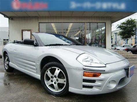 Mitsubishi Eclipse Used For Sale by Mitsubishi Eclipse Spyder 2005 Used For Sale