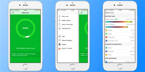 Boat Battery Health by How To Check Battery Wear Level On Iphone