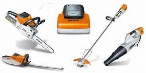 Tronconneuse Stihl Electrique Batterie : notre gamme patoux ~ Premium-room.com Idées de Décoration
