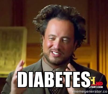 Diabetes Guy Meme - liquid lies advertised as healthy drinks they re junk food iv start