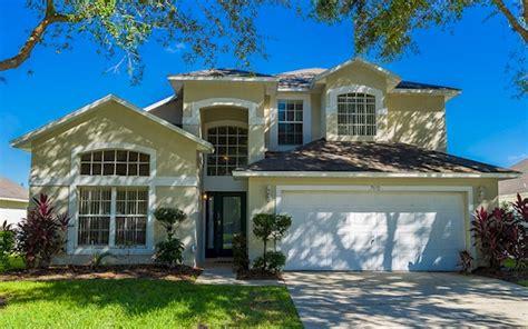 8 Bedroom Villas In Florida by Rolling Villas To Rent In Kissimmee Florida