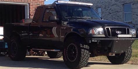 ambushs  ford ranger super wd xlt