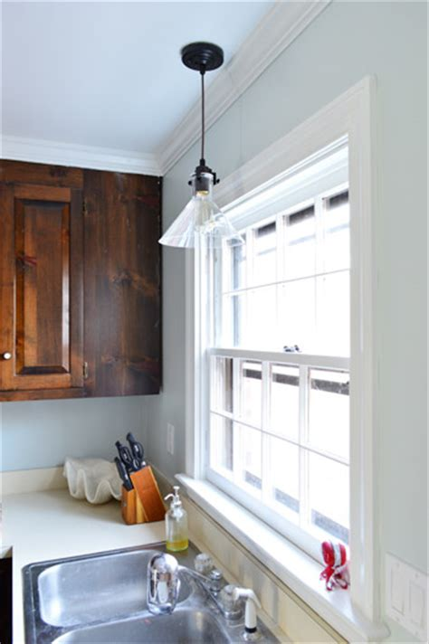 pendant light sink new kitchen pendant lights em for marvelous