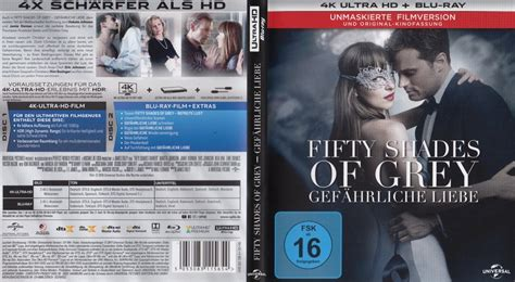 dvd shades of grey 2 fifty shades of grey 2 gef 228 hrliche liebe dvd oder