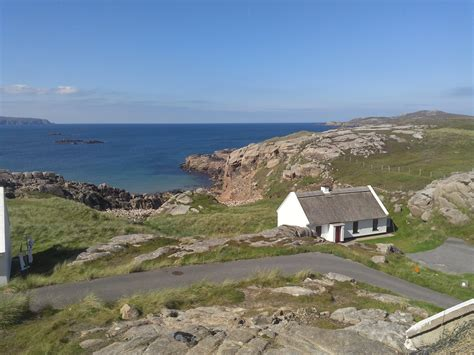 Cottage In Cottages In Donegal Cottages In Donegal Donegal