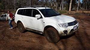 2014 Mitsubishi Challenger LS Owner Review Loaded 4X4