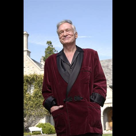 The double birth and lonely death of Hugh Hefner | Angelus ...