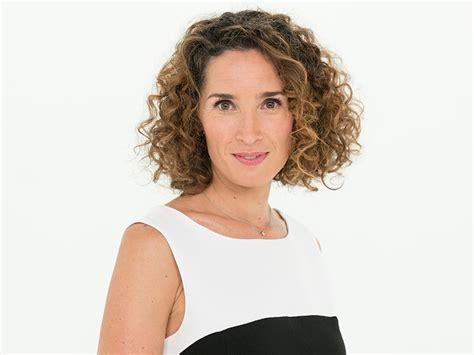 Marie-Sophie Lacarrau présentera le 13 heures de France 2 ...