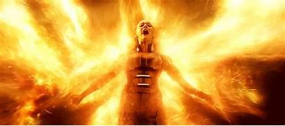 Phoenix Thanos Mcu Force Shot Fox Power