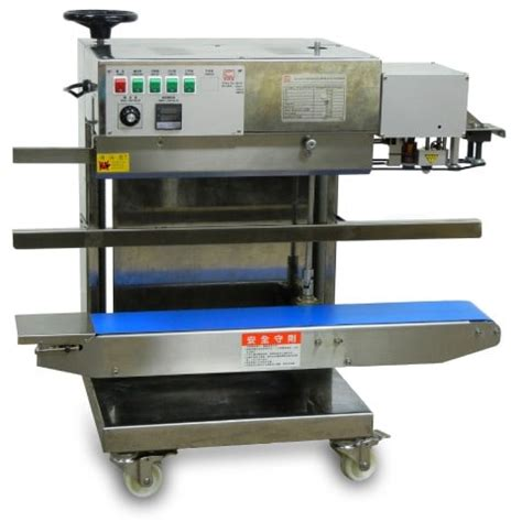 user friendly continuous vertical band sealing machine taiwantradecom