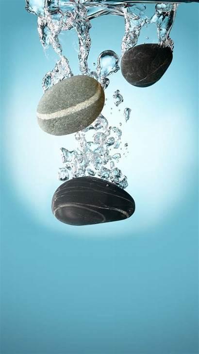 Zen Wallpapers Calming Relaxing Iphone Stones Phone