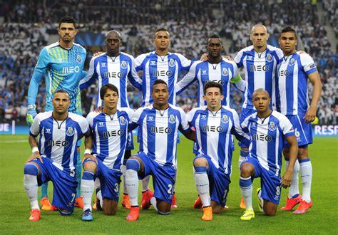Fc Porto Team fc porto the revolution running the show