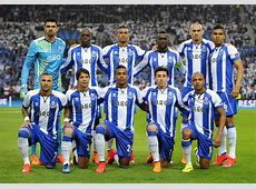 FC Porto – the Spanish revolution – Running The Show