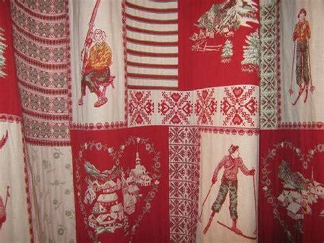 rideaux montagne pas cher 28 images rideaux style montagne cheap vichy et broderie with