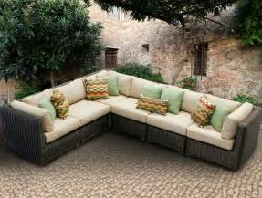 Patio Chair And Ottoman Set Gallery