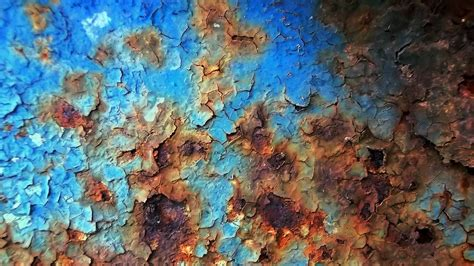 Corrosion Images