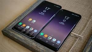 Samsung Galaxy S9 : samsung galaxy s9 same as galaxy s8 or new design ~ Jslefanu.com Haus und Dekorationen
