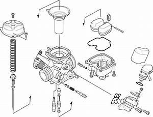 Carburetor Disassembly   Assembly Pembongkaran  Perakitan