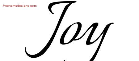 Cursive Joy Joy In Cursive Pictures To Pin On Pinterest Pinsdaddy