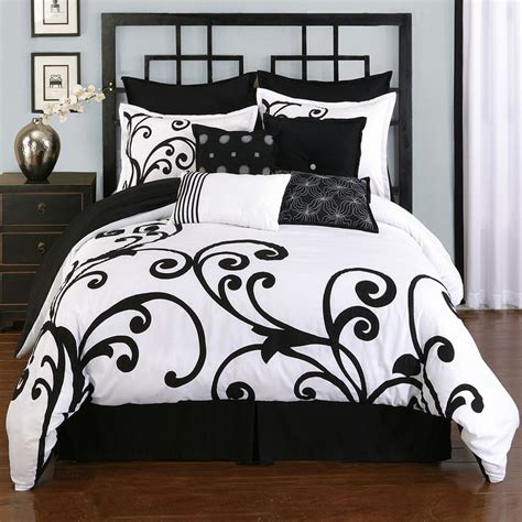 jcpenney emmerson 10 pc comforter set