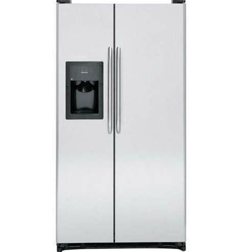 ge refrigerator ebay
