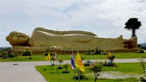wat phranon laem pho songkhla thailand