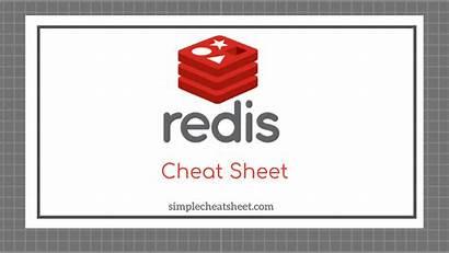 Redis Cheat Sheet Tag