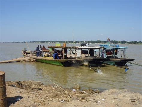 Boat Tour Yangon by Local Ferry Boats Picture Of Cruise In Myanmar Yangon