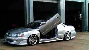 Find Used 2001 Acura Cl Premium Coupe 2