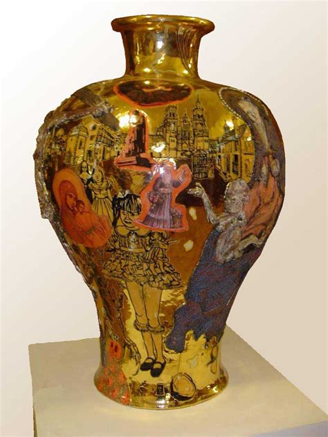 art vases  grayson perry