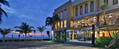The Jayakarta Villas Anyer Beach Resort, Boutique Suites