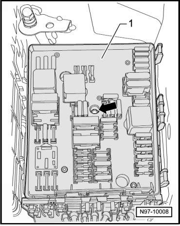 Skoda Octavium Electric Window Wiring Diagram by Skoda Workshop Manuals Gt Octavia Mk2 Gt Vehicle Electrics