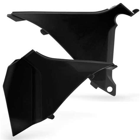 acerbis air box covers ktm excexc fsxxcxc wxcf