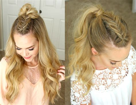 Dutch Fishtail Mohawk Braid Bob Hairstyles For Fine Hair Round Face Brown Tumblr Transition Growing Out Short School Wikihow Suitable Hairstyle Shaped Shoulder Length Layered With Side Bangs Wedding Long And Colors 2016