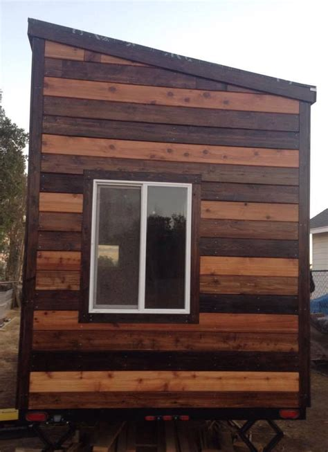 Stained Shiplap by Cedar Shiplap Siding Stained 3 Different Colors Color