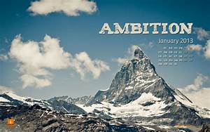 Ambition Wallpapers - REuuN.com