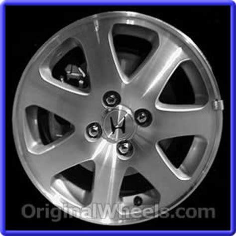 1999 honda civic rims 1999 honda civic wheels at