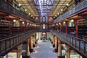 adelaide library named     beautiful