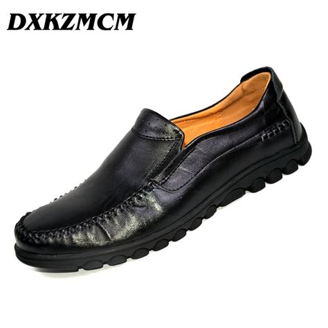 comfortable shoe brands dxkzmcm brand loafers comfortable top quality