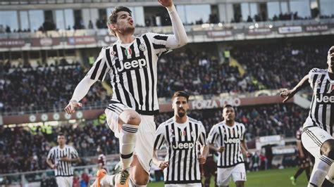 Every goal Morata! - Juventus TV