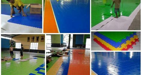 Interlock Floring Futsal Lantai harga lantai futsal interlock karpet futsal paling murah