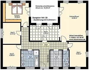 Bungalow Grundrisse 4 Zimmer : winkelbungalow ab 130 m wohnfl che winkelbungalow neubau ~ Eleganceandgraceweddings.com Haus und Dekorationen