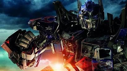 Optimus Prime Transformers Wallpapers
