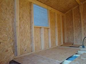 Construire Un établi En Bois : construire son chalet de vacances cabane roulotte ~ Premium-room.com Idées de Décoration
