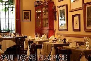 Restaurant Saint Rémy De Provence : dining options in st remy de provence oui love france ~ Melissatoandfro.com Idées de Décoration
